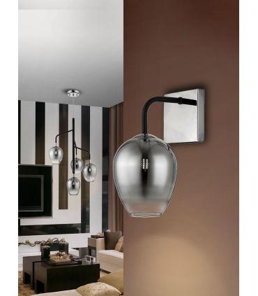 Lámpara de pared colección IZAR Schuller