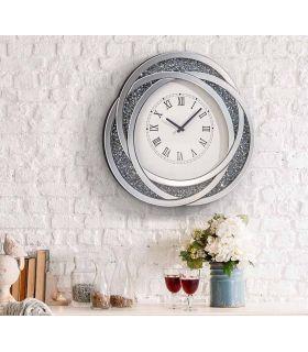 Comprar online Reloj decorativo de pared modelo Ananya de Schuller