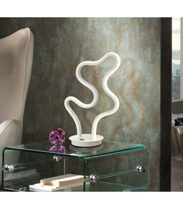 Lámpara de Mesa con Luz Led colección MAREA Schuller
