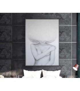 Comprar online Cuadro con lienzo impreso modelo TIMIDEZ Schuller