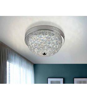Comprar online Plafón de techo Regulable en Luz y Color BRILLIANCE PQ