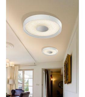 Comprar online Plafón moderno LED SUNNY Redondo