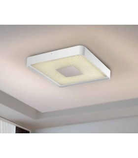 Comprar online Plafón moderno LED SUNNY Cuadrado