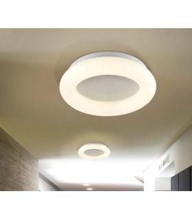 Comprar online Plafón de techo moderno modelo QUASAR Redondo