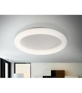 Comprar online Plafón de techo moderno modelo QUASAR Opal