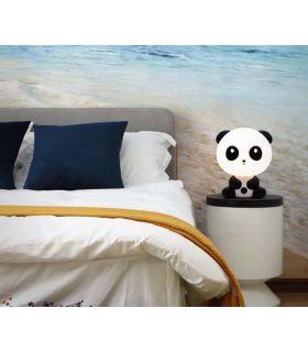 Comprar online Lamparita de Sobremesa Infantil modelo CUTE PET Oso Panda