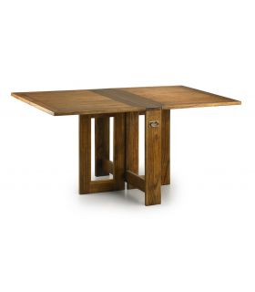 Comprar online Mesa de madera Plegables : Coleccion STAR
