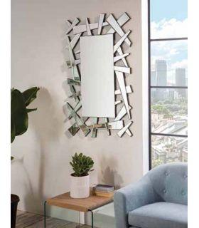 Comprar online Espejo con marco irregular NOVA