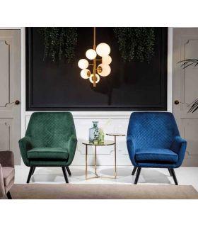 Comprar online Lámpara de techo de Diseño modelo CASINO 7 Luces