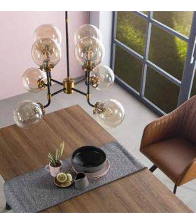 Comprar online Lámpara de techo de estilo industrial modelo GIDEON