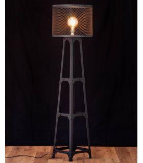 Comprar online Lámpara de Pie de estilo Industrial Colección CAGE