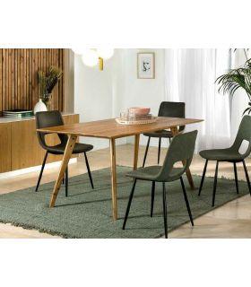 Comprar online Mesa de madera de estilo Nórdico Colección ONE