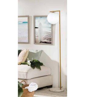 Comprar online Lámpara de Pie de estilo retro modelo ELIANA