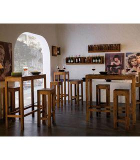 Comprar online Mesas Altas de Bar : Colección MINIMAL