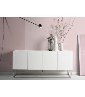Comprar online Mueble Aparador en madera y acero colección SIGMA