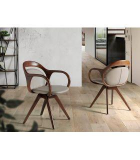 Comprar online Silla Giratoria de diseño Italiano modelo NEREA