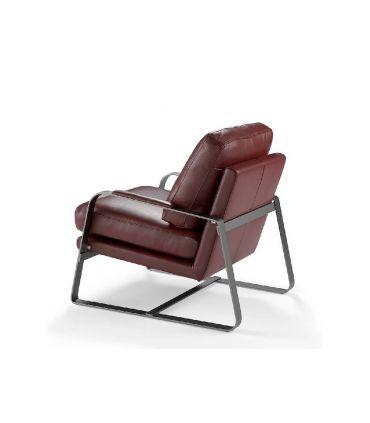 Sillón de Diseño Italiano modelo CRETA