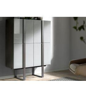 Comprar online Alacena Aparador de diseño moderno colección DELTA