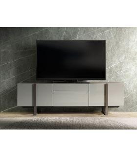 Comprar online Mueble de Televisión de diseño moderno colección DELTA