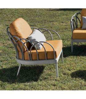 Comprar online Sofá 1 Plaza para decoración exterior Colección SINTRA