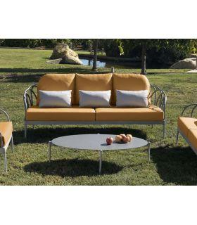 Comprar online Sofá de 3 plazas para Decoración Exterior Colección SINTRA