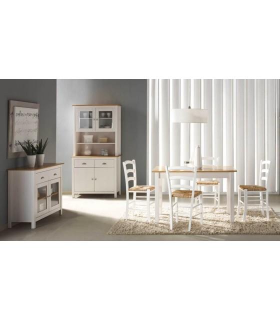 Mesas Comedor de madera. Comprar y Ofertas - DecoracionBeltran