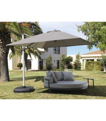 Parasol para terraza y jardín modelo ASTRO