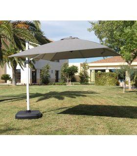 Comprar online Parasol para terraza y jardín modelo IBIZA