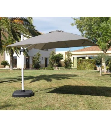 Parasol para terraza y jardín modelo IBIZA