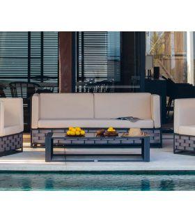 Comprar online Sofá para decoración exterior Colección BANDIDO