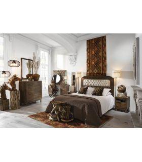 Comprar online Cabecero de estilo Colonial : Colección SINDORO