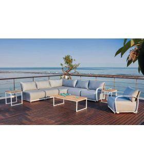 Comprar online Sofá modular de diseño para exterior Colección WINDSOR
