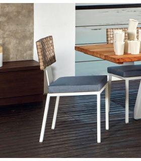 Comprar online Silla de Comedor para terraza y jardín Colección WINDSOR