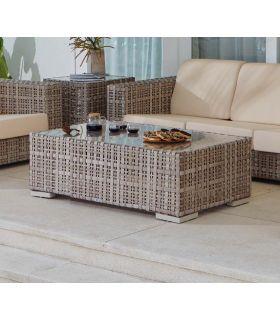 Comprar online Mesas Auxiliares de terraza y jardín Colección MARTIN
