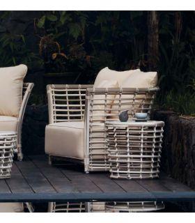 Comprar online Sillón de 1 plaza para ambientes de exterior Colección VILLA