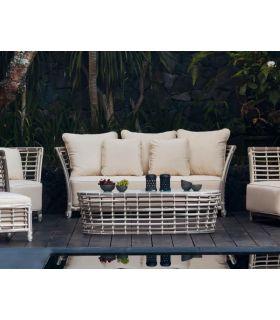 Comprar online Sofás para ambientes de exterior Colección VILLA
