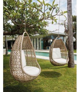 Comprar online Columpio para decoración de exteriores Colección JOURNEY