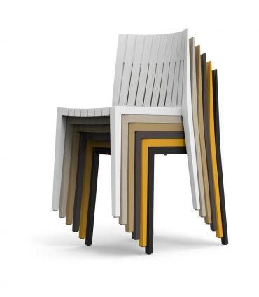 Sillas de Diseño para Exterior : Modelo SPRITZ