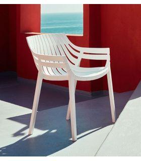 Comprar online Butaca de Diseño para decoración exterior Colección SPRITZ