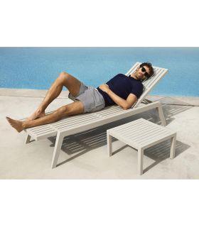 Comprar online Tumbona para ambientes de exterior Colección SPRITZ