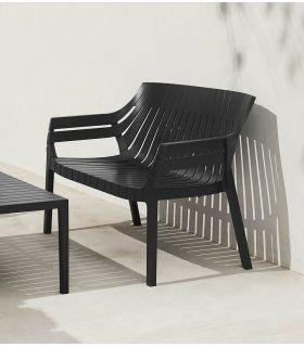 Comprar online Banco Sofá para ambientes de Exterior Colección SPRITZ