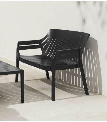 Banco Sofá para ambientes de Exterior Colección SPRITZ