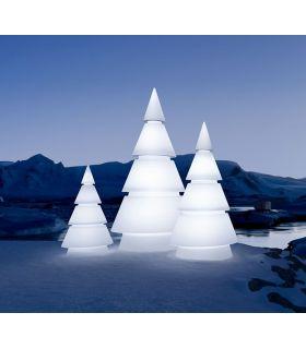 Comprar online Lámpara de Pie para exteriores e interiores FOREST