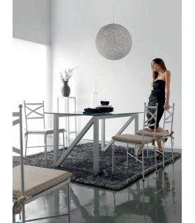 Mesas de Comedor Modernas : Modelo BADALONA