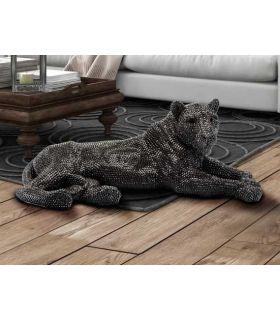 Comprar online Figura decorativa de poliresina modelo LEONA