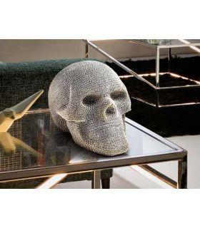 Comprar online Figura decorativa de mesa modelo CALAVERA