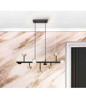 Comprar online Lámpara de techo extensible ALTAIS II 9 Luces