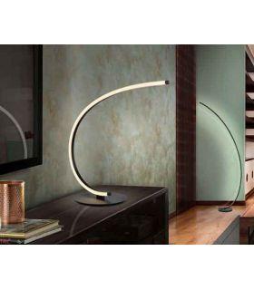 Comprar online Lámpara de mesa de Diseño moderno modelo LINEA