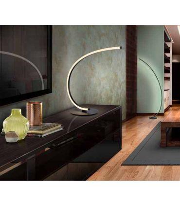 Lámpara de mesa de Diseño moderno modelo LINEA