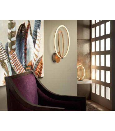 Aplique LED de diseño moderno Colección OCELLIS